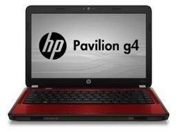 โน๊ตบุ๊ค รุ่น HP G4-1241TX