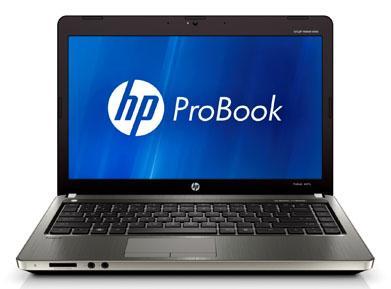 โน๊ตบุ๊ค รุ่น HP Probook 4431s-594TX