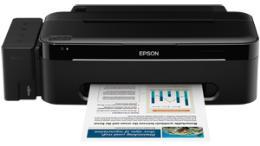 เครื่องปริ้นท์ รุ่น EPSON L100