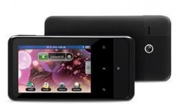 เครื่องเล่น MP 3 รุ่น ZEN TOUCH 2 8 GB