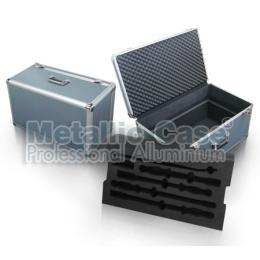 กระเป๋าAluminium case for เครื่องขูดฟันม้า(4151-15-5408)