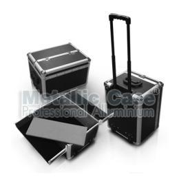 กระเป๋าAluminium case for Jewellry 6912Mb/N(4156-01-5)