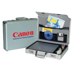 กระเป๋าAluminium case for Notebook 8553-Canon(0331-02)