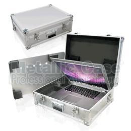 กระเป๋าAluminium case for MacBook 17 inches