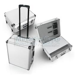 กระเป๋าAluminium case for Wireless(3584-02-5309)