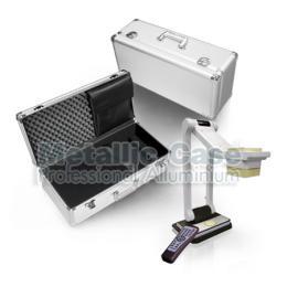 กระเป๋าAluminium case for Visualiger AVERMEDIA SPC-300