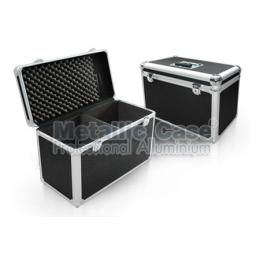 กระเป๋าAluminium case for HUKKA 800x2