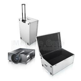 กระเป๋าAluminium case for SANYO PLC-XF71