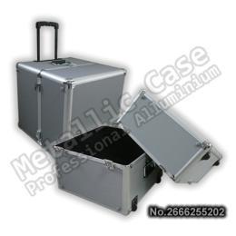 กระเป๋าอลูมิเนียม_Aluminium case for M1(2666-01-0252)