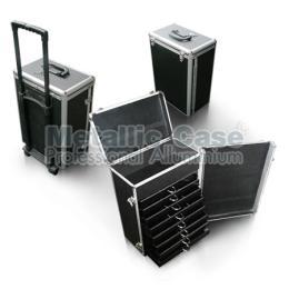 กระเป๋าAluminium case for Case ARTIS 2