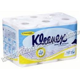 กระดาษชำระ KLEENEX® Towel 6 Roll