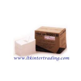 กระดาษเช็ดอุตสาหกรรม Wypall   X50 Wipers