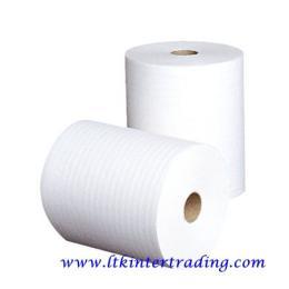 กระดาษเช็ดอุตสาหกรรม WYPALL  L20