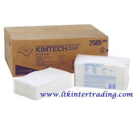 กระดาษเช็ดอุตสาหกรรม KIMTECH PREP  Tack Cloth
