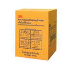ผลิตภัณฑ์ชำระล้าง 3M Multi-Purpose Cleaning Powder 25 kg