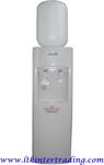 ตู้ทำน้ำร้อน - เย็น 2 หัวก๊อก แบบตั้งพื้น รุ่น SC5  (Water Dispenser ABS-SC5)