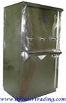 ตู้ทำน้ำเย็นสแตนเลส 3 หัวก็อก  S-300