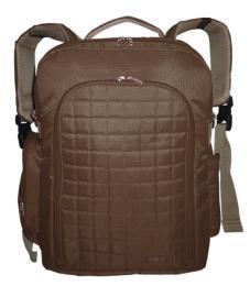 กระเป๋าเป้ Brown(UCD312)