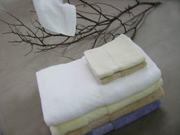 ผ้าขนหนูเช็ดมือ รุ่น Bamboo