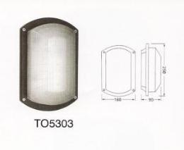 โคมไฟแนบผนัง  TO5303