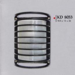 โคมไฟแนบผนัง KD-8053