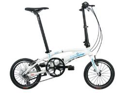 จักรยานพับ รุ่น Mantis