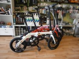 จักรยานพับ รุ่น X1
