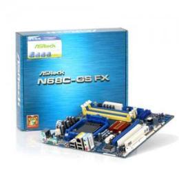 เมนบอร์ด ASROCK N68C-GS FX