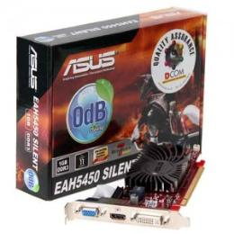 การ์ดจอ  ATI 5450 'ASUS  1GB (III)
