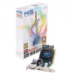 การ์ดจอ   ATI 6450 'HIS  1GB (III)