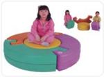 ของเล่นพัฒนาการเด็ก Soft Fun LYL61048