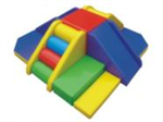 ของเล่นพัฒนาการเด็ก Soft Fun LYL61042