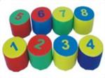 ของเล่นพัฒนาการเด็ก Soft Fun LYL61070