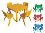 ชุดโต๊ะ พร้อมเก้าอี้ 4 ตัว LHD4262A