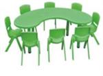 ชุดโต๊ะ พร้อมเก้าอี้ LHD4262B
