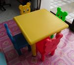 เก้าอี้ลายการ์ตูน LHD2143B