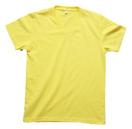 เสื้อยืดคอวี   TSV02