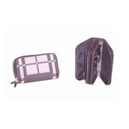 กระเป๋าเหรียญ 2114 Pink