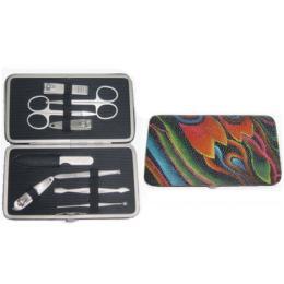 ชุดแต่งเล็บ MC1-Manicure set