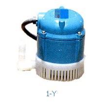 ปั๊มสำหรับทำน้ำตก น้ำพุและตู้ปลา 1Y