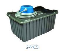 ปั๊มสำหรับระบายความร้อนของเครื่องจักร 2MC5
