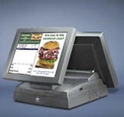 อุปกรณ์เสริม POS Finger Print