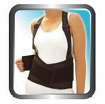 ผ้ายางรัดเอว Lumbosacral (LS) Extreme Support (Back Support)  016