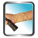 ผ้ายางรัดข้อมือ Wrist Support (Adjustable tape) 001