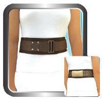 เข็มขัดนิรภัย Safety Belt (For paralyzed patients) 020