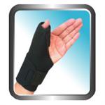 เฝือกรัดข้อมือและนิ้วหัวแม่มือ Thumb Brace Neoprene (2 sides-in-1)  005