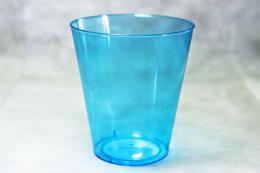 ถ้วยทิวลิปสีน้ำเงิน 2020382