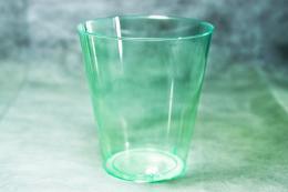 ถ้วยทิวลิปสีเขียว 2020422