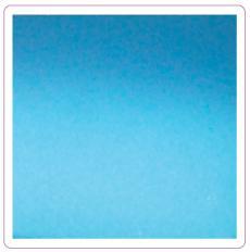 กระจกเงาสีฟ้าน้ำทะเล