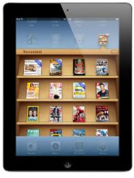แท็บเล็ต The new iPad